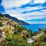 Sorrento and Amalfi coast
