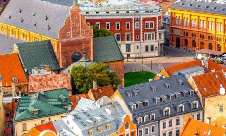 Discover the Beautiful Baltics